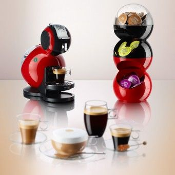 capsule holder bubble extension black coffee caps pinterest dolce gusto and gusto. Black Bedroom Furniture Sets. Home Design Ideas