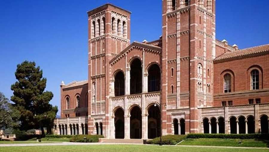 17 University Of California Los Angeles Country Region United Stat University Of California Los Angeles University Of Los Angeles University Of California