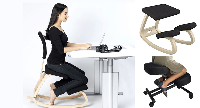 A Guide To Buying A Ergonomic Kneeling Office Chair Separator A Guide To Buying A Ergonomic Kneeli Kneeling Chair Ergonomic Kneeling Chair Best Office Chair