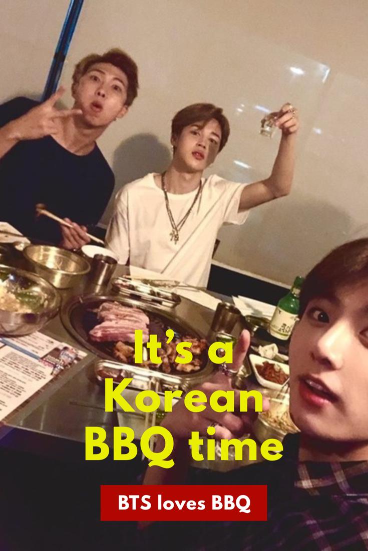 Lets Go Get Korean Bbq Hot Pot Is Better May 6 2 16 Mgflipcom