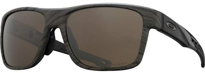 Crossrange asian fit prizm sunglasses padsnosetemples