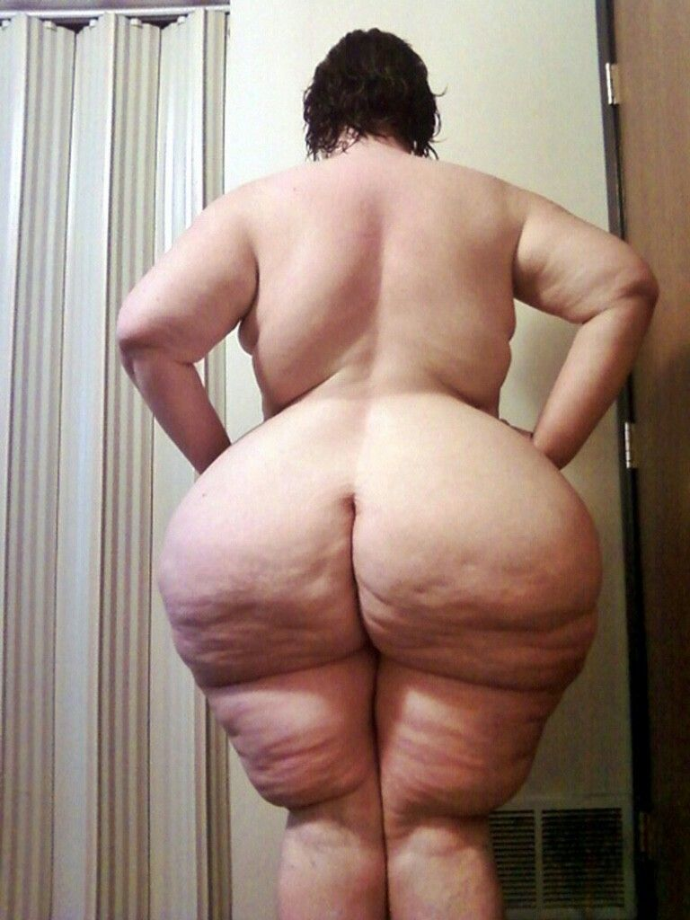 White Pear SSBBW