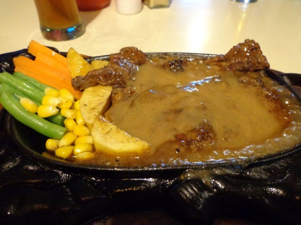 Dunia Steak