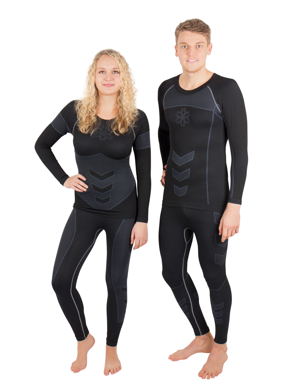 offizieller Verkauf verrückter Preis abgeholt SnowEra Damen Winter Skiunterwäsche / Snowboardunterwäsche ...