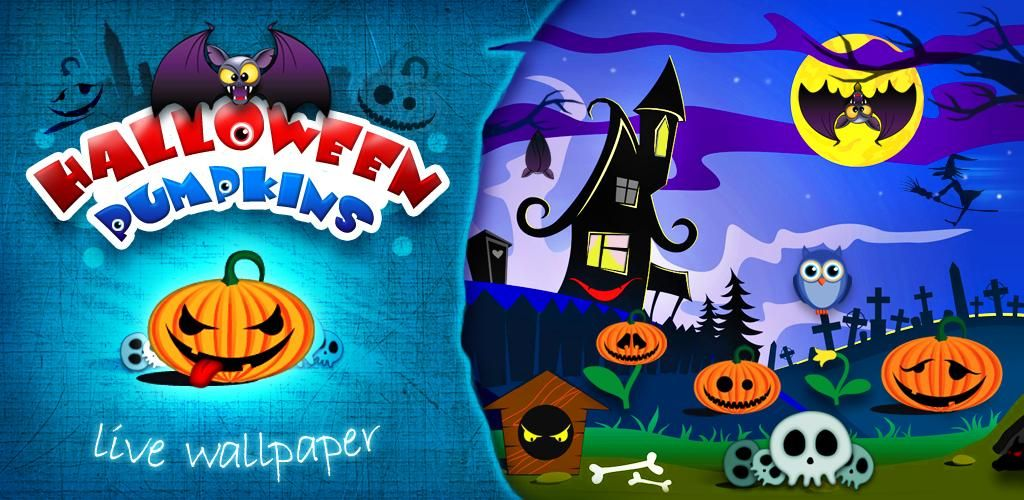 Halloween Live Wallpaper Android Apps On Google Play 1024x500 Wallpapers 15