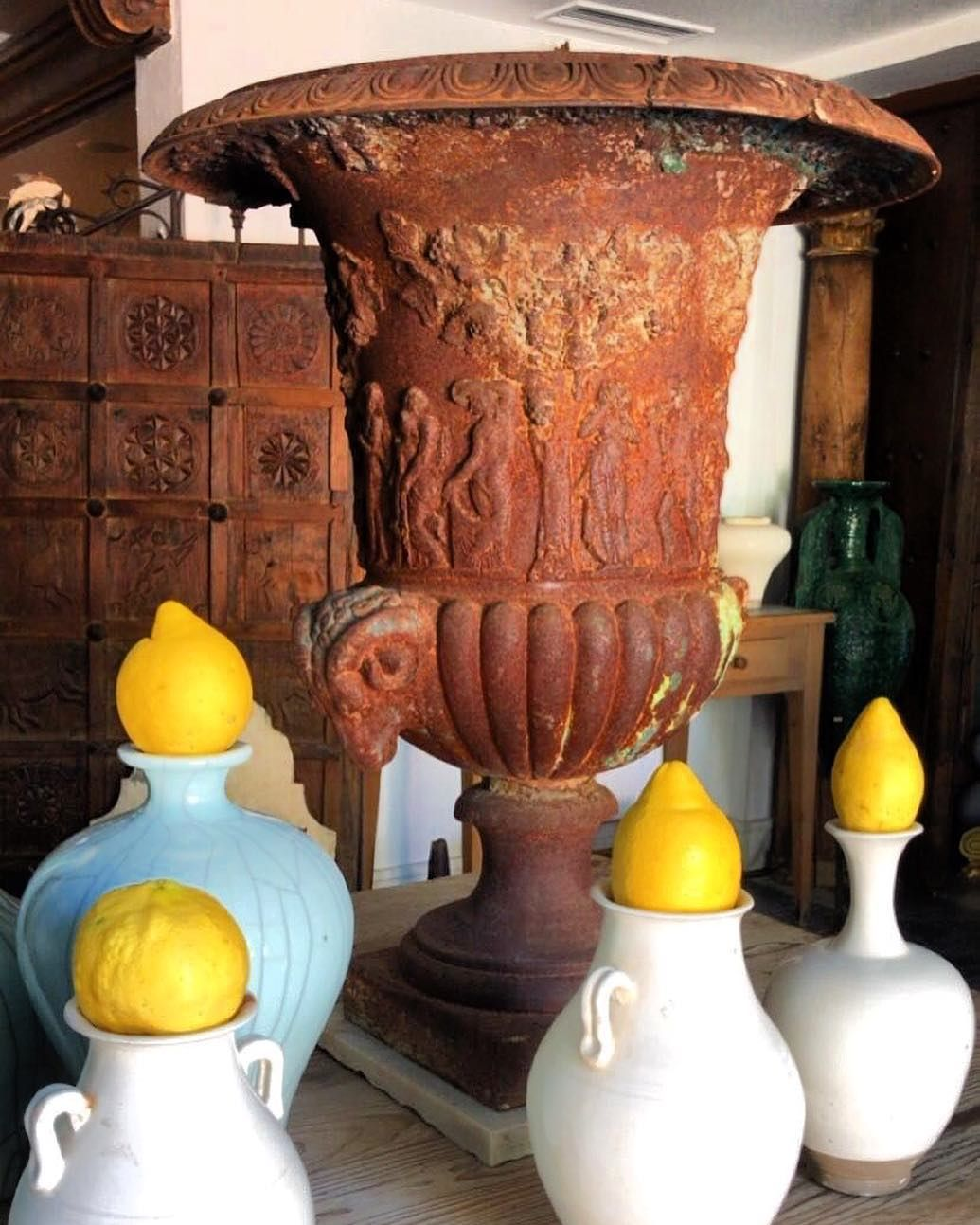 Antiqueshop Antiquestyle Antiquestore Antiguedades