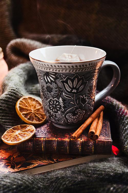 Pin By A Funky Pineapple On Snowy Winter Cabin Tea Party Tea Cups Tea