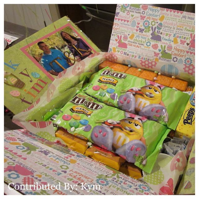 Care Packages For Soldiers