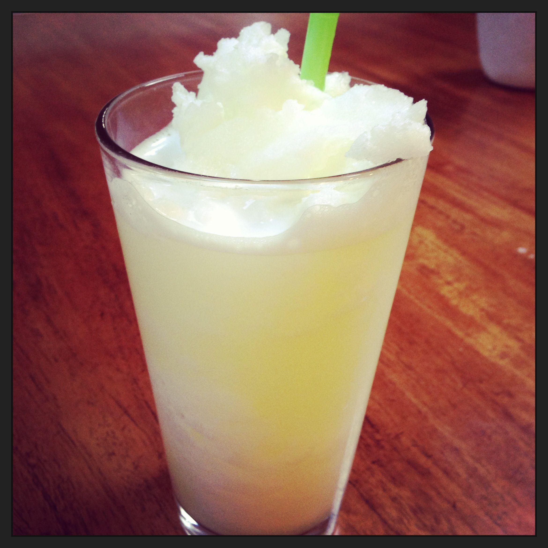 Crystal Light Slushy Vitamix Blend Crystal Light Ice Cubes Water Vitamix Recipes Recipes Slushies