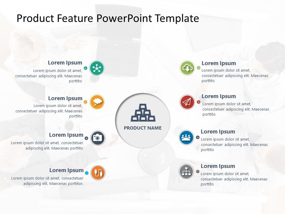 Best buy presentation template