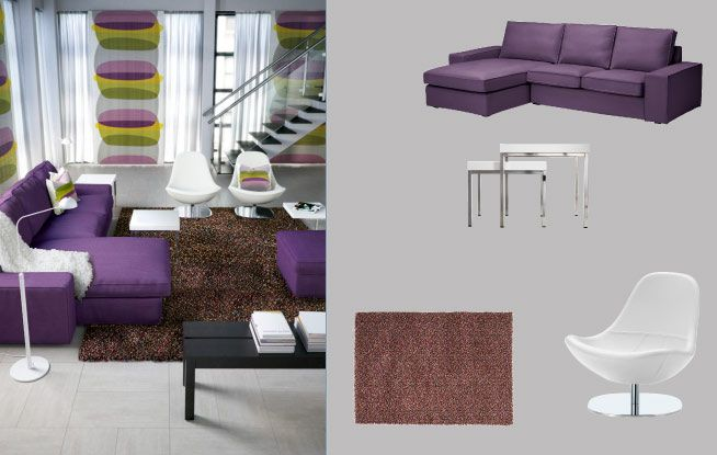 Us Furniture And Home Furnishings Living Room