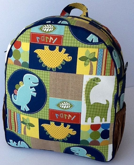 Toddler Backpack Preschool Backpack Boys Backpack by littlepacks,  36.00 56234f762d