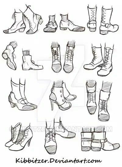Foot drawing examples ANIME ART Pinterest Examples, Draw and - reference sheet examples