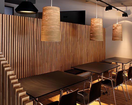 Small Restaurant Design Ideas Lighting design for small restaurant