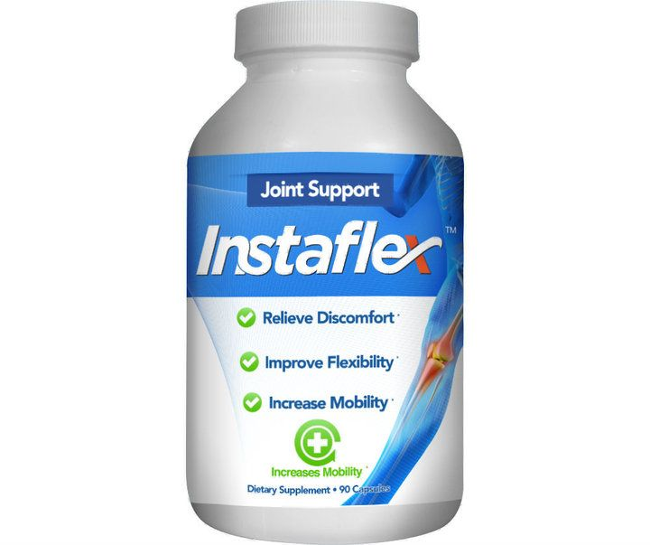 Find Instaflex on this web page.