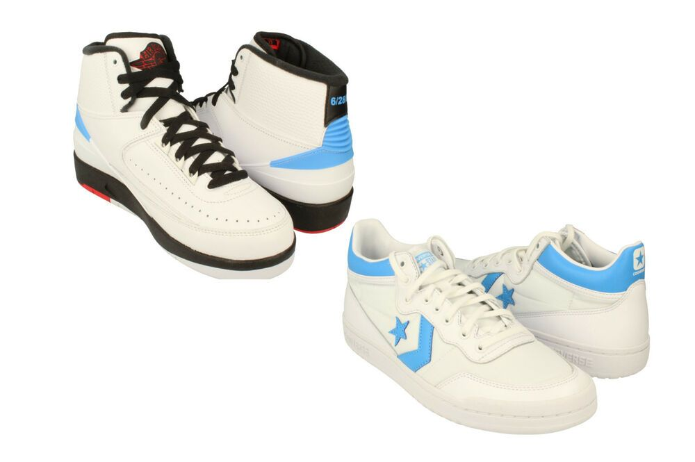 efc88539cc9 eBay #Sponsored Nike Air Jordan X Converse Pack Mens Basketball Trainers  917931 Shoes 900