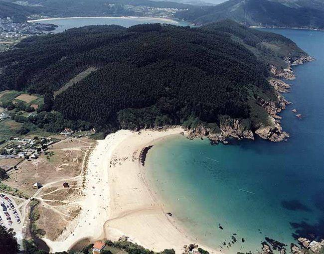 Playa Xilloi - O Vicedo (Lugo) | Paisajes de españa, España, Paisajes