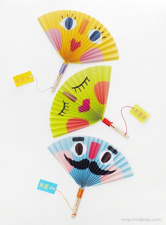 DIY Tutorial Paper Crafts DIY Summer Crafts for Kids
