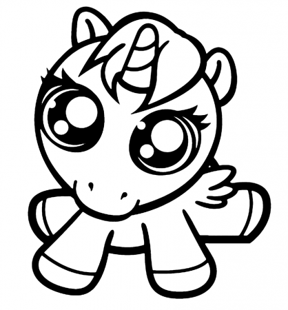 Kindergarten Coloring Pages And Worksheets Unicorn Coloring