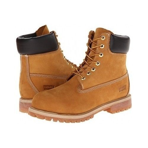 Timberland boots mens, Leather fashion