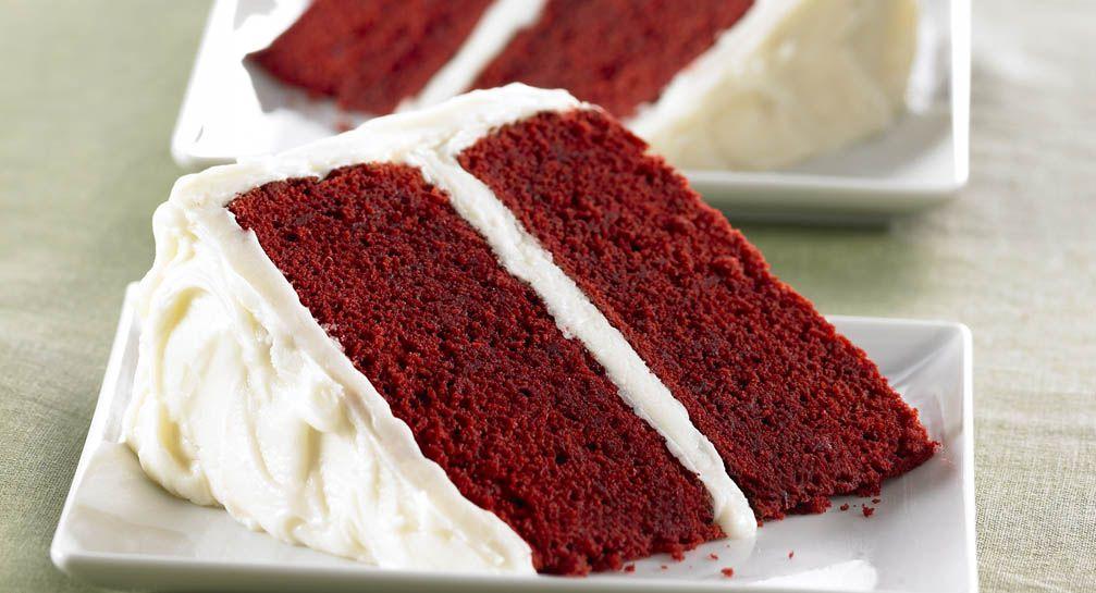Red Velvet Cake Recipe Recipe Red Velvet Cake Recipe Velvet Cake Recipes Cake