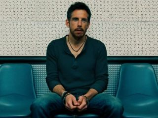 Ben Stiller The Secret Life Of