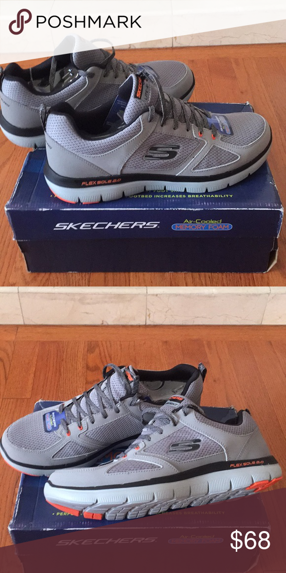 skechers quality