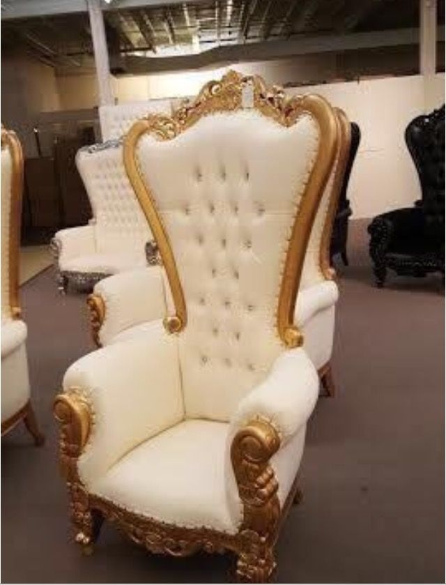 pin by dallas tx az on victorian dream furniture chair throne chair rh pinterest com