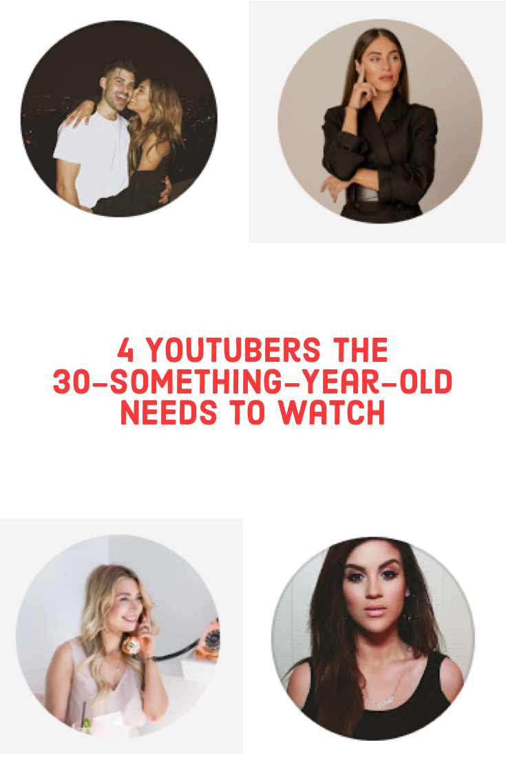 Halloween 2020 Do I Need To Watch Previous Episodes 4 Youtubers The 30 Something Year Old Needs to Watch! in 2020