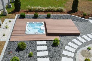 Online Exhibition Red Dot Award Product Design Jacuzzi Exterieur Terrasse Spa Jardin
