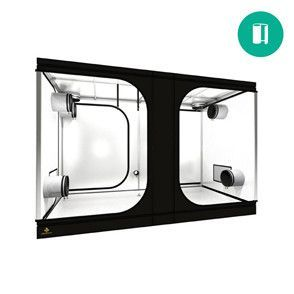 Dark Room Ii The Dark Room Ii More Light Proof More Equipped More Robust The Dark Room Ii Is Specially Lined With 95 Reflective Hammered Effect Mylar Fabri
