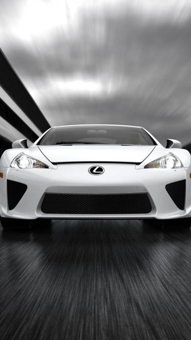 Wallpapersget Com Lexus Lfa Super Luxury Cars Lexus