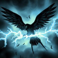thunderbird bird - Google Search