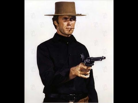 Faroeste Filme Completo Dublado Clint Eastwood Filme De