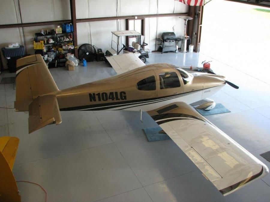 2008 Van S Rv 10 For Sale By Airplanesusa Gt Airplane