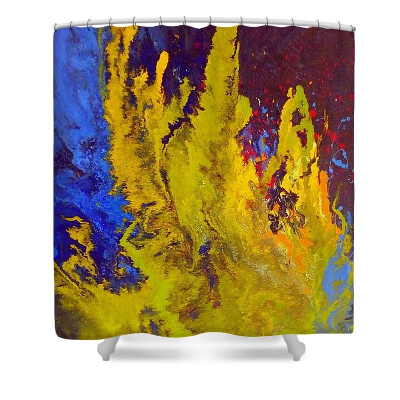 Awesome shower curtain design #abstractshowercurtaindesign #artisticshowercurtaindesign #showercurtaindesign #showercurtain #bathroomdecor #bathroomdesign #curtain #curtaindesign #design #NmaArtBrand #artisticdesign #creativedesign #abstractart #pod #product