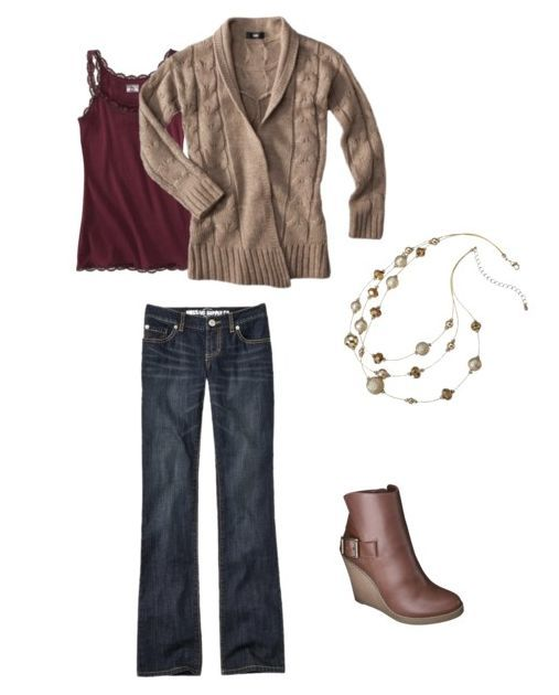Target Clothing Clearance This Entire Women S Look As Low As 61 21 Includes Shoes And Jewelry Target Clothes Target Clothes Women Clothes