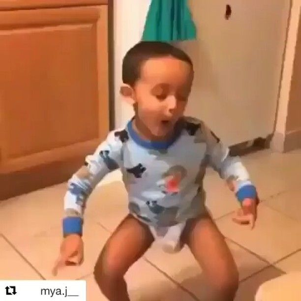 Regrann From Dropolo How Y All Gone Be When Day 3 Come Out Explore Mmv Www Biglifemmv Com Regrann Dancing Baby Baby Onesies Baby Face