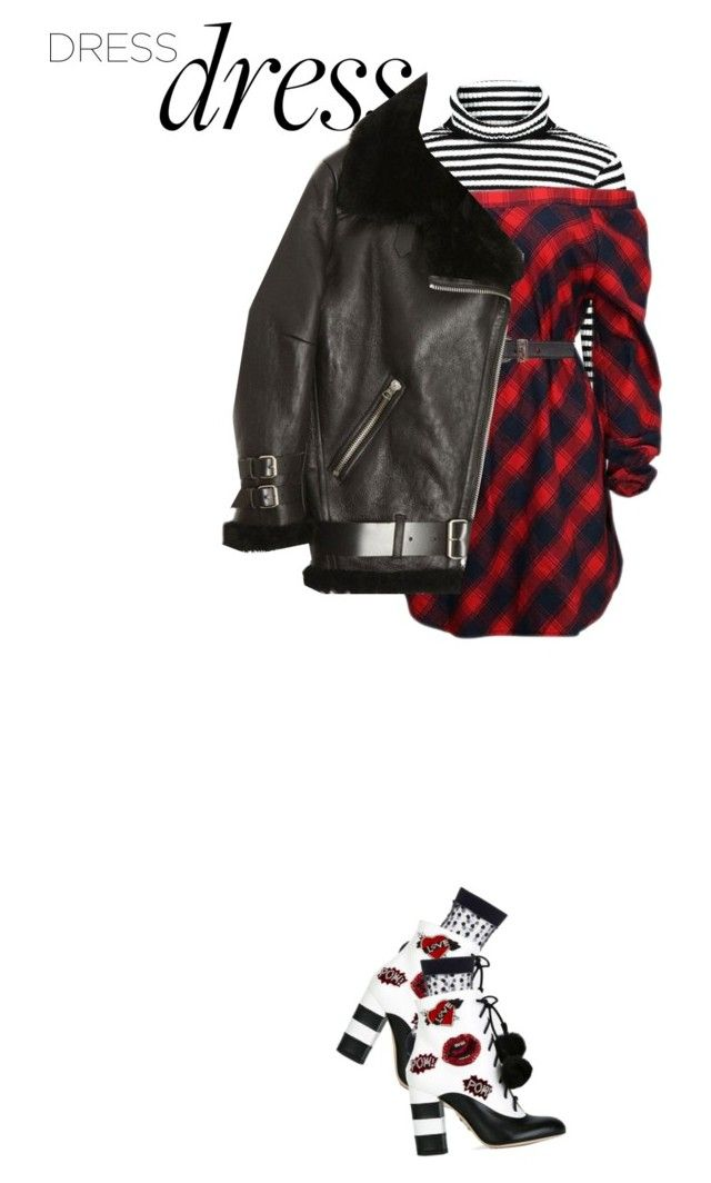 """""""Untitled #601"""" by jackus ❤ liked on Polyvore featuring Miss Selfridge, Yves Saint Laurent, Acne Studios and GEDEBE"""