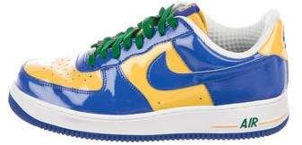 Air Force 1 PRM World Cup Brazil Sneakers | Sneakers, Nike
