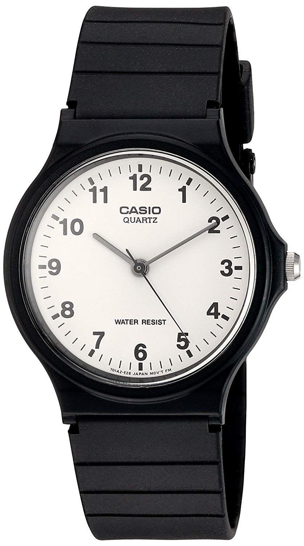 Casio Quartz Resin Casual Watch (con imágenes) | Relojes