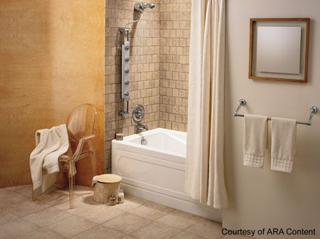 More Ideas How To Decorate Your Bathroom On A Budget