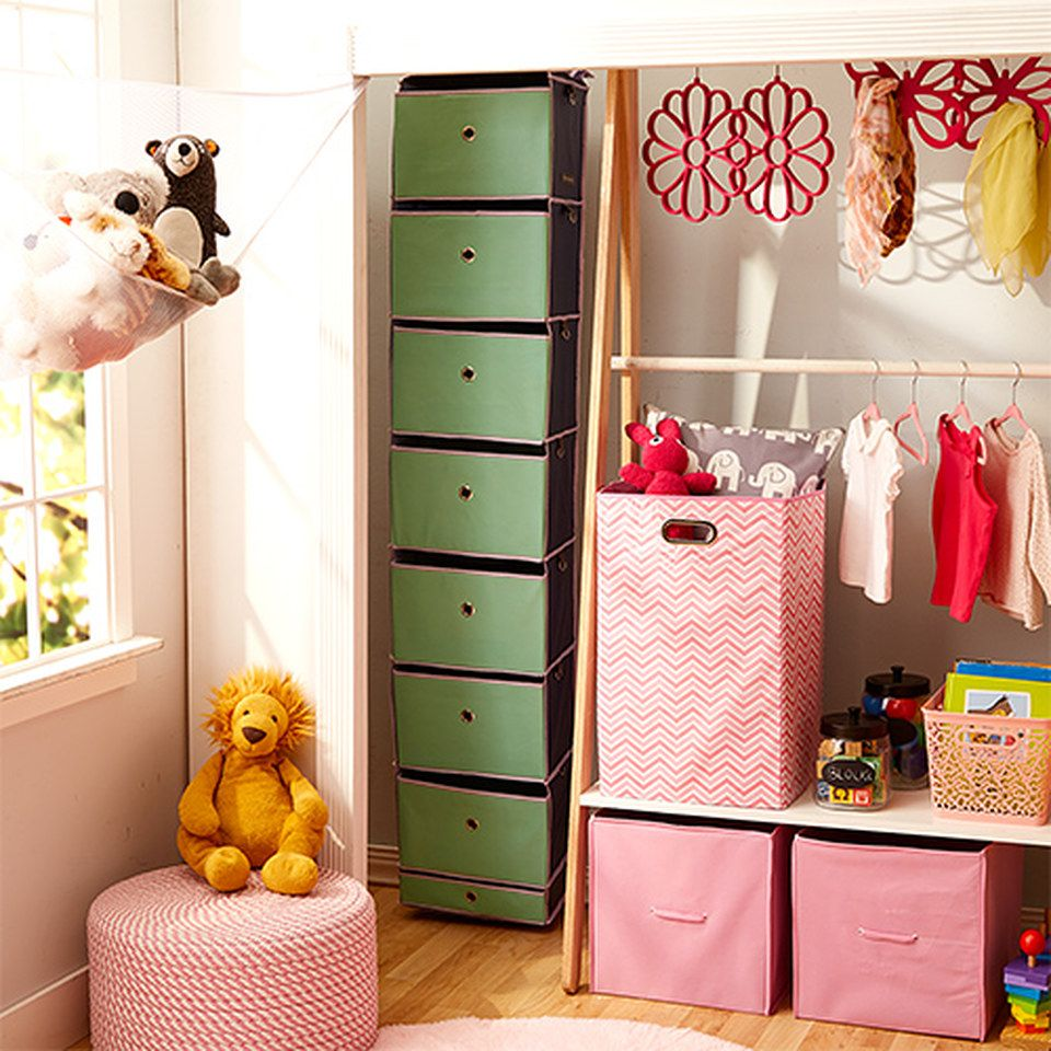 Take a look at the A Perfectly Organized Playroom event on zulily today!