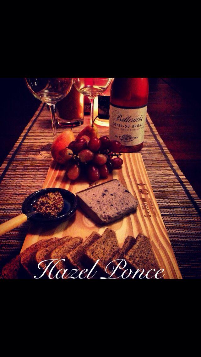 Appetizer night @ Hazel's Kitchen