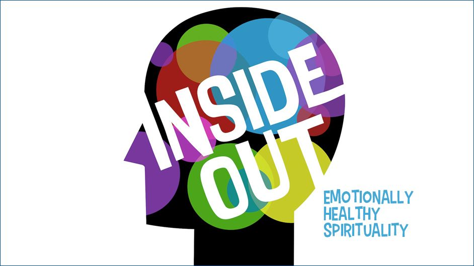 Inside Out Sermon Series Idea (With images) | Teach ...