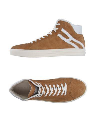 HOGAN REBEL Sneakers. #hoganrebel #shoes #スニーカー