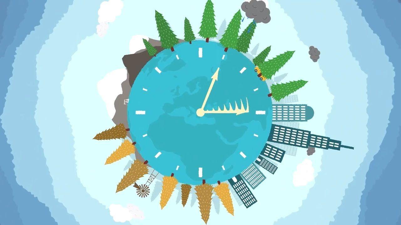 Re-thinking Progress: The Circular Economy / Ri-pensare il Progresso: L'Economia Circolare