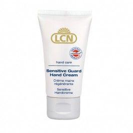SENSITIVE GUARD HAND CREAM 50 ml