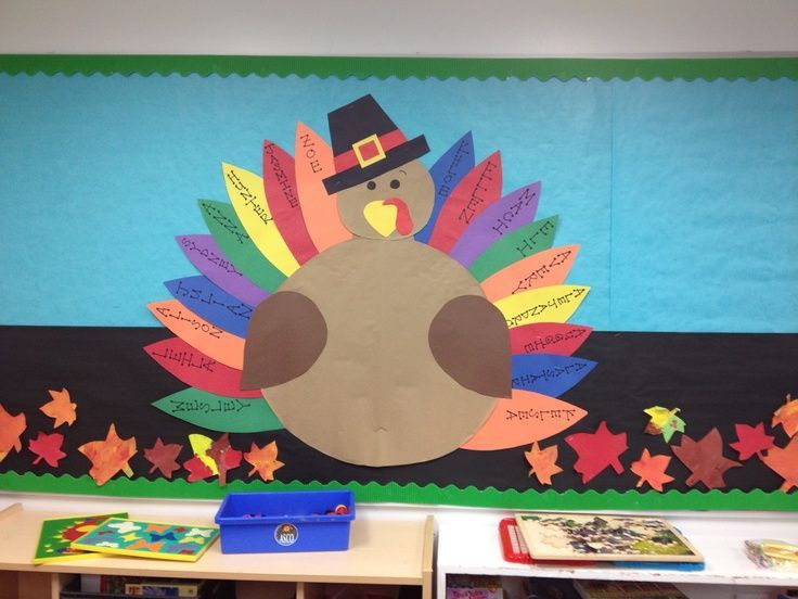 My Thanksgiving bulletin board! Students will write one word answers for what th... #novemberbulletinboards My Thanksgiving bulletin board! Students will write one word answers for what th...,  #answers #Board #Bulletin #students #Thanksgiving #word #write #rabulletinboards