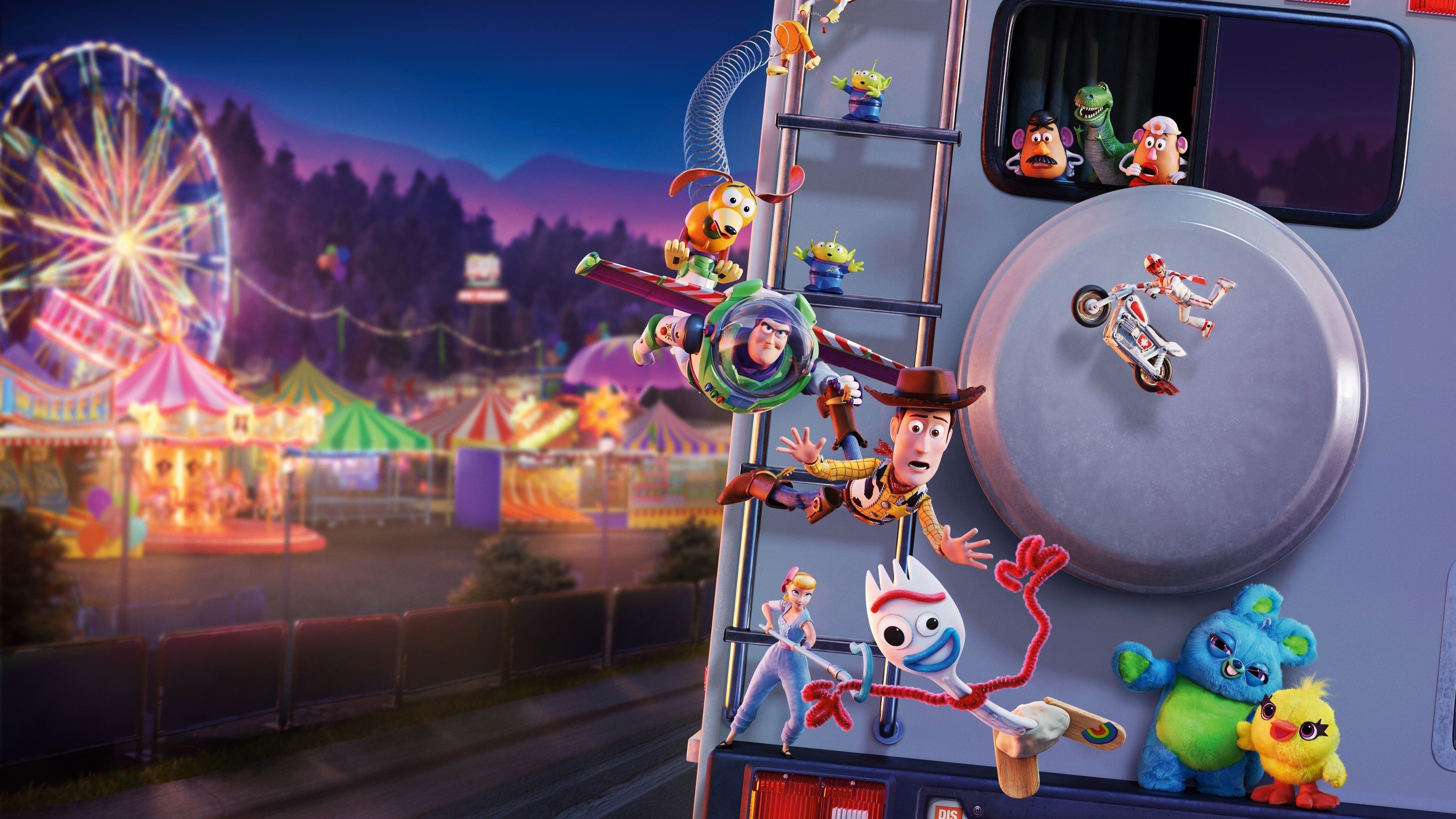 Ver Toy Story 4 Pelicula Completa Audio Latino Peliculas Completas Walt Disney Pictures Peliculas De Animacion
